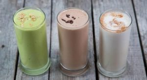 how to make protein shake at home 1