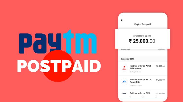 How to use Paytm postpaid balance : Full details to activate 2