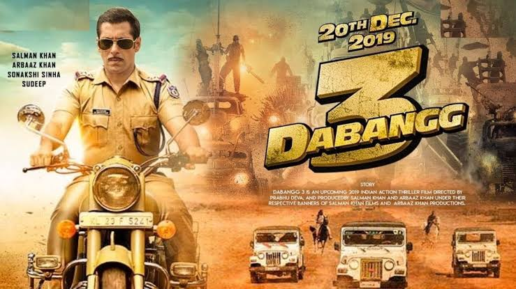 Dabangg 3 full hd movie download
