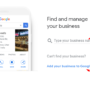 How To Add My Business To Google Maps ( Step By Step) 1