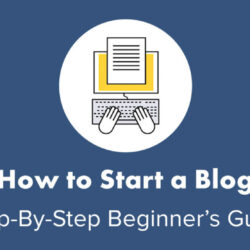 How To Start A Wordpress Blog On Bluehost 1