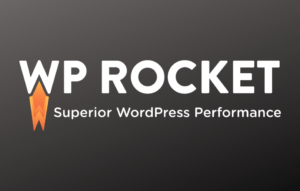 Wp rocket for speed