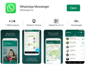How Does WhatsApp Makes Money? (Business Model) 2